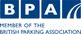 BPA Memeber of the british parking association